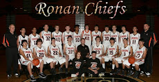 Ronan Boys Basketball 09-10