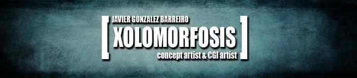 Blog de Javier González Barreiro