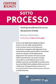 "Acquista ""Sotto Processo"""