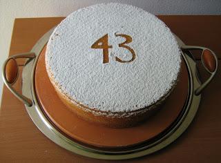torta andrea