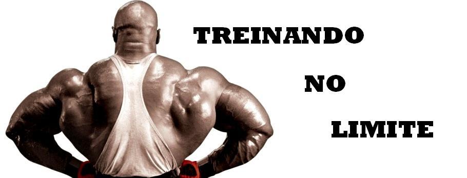 TREINANDO NO LIMITE - Suplementos, Musculação, Emagrecimento e muito mais...