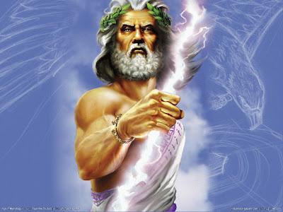 Zeus e o Decisionismo Judicial