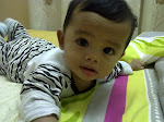 ::: Naail Rafiqin - 5 months old [11/08/2010] :::