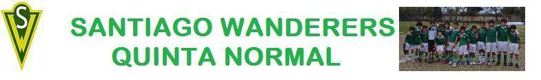 santiago wanderers quinta normal
