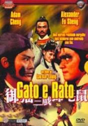 Baixar Filme Gato e Rato (Dual Audio) Online Gratis