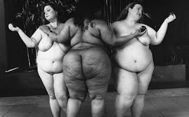 Mujeres...gordas