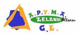 ZELANDI A.P.Y.M.A /G.E