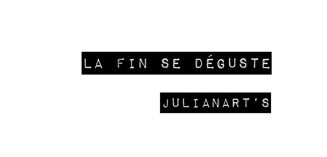 julian art's