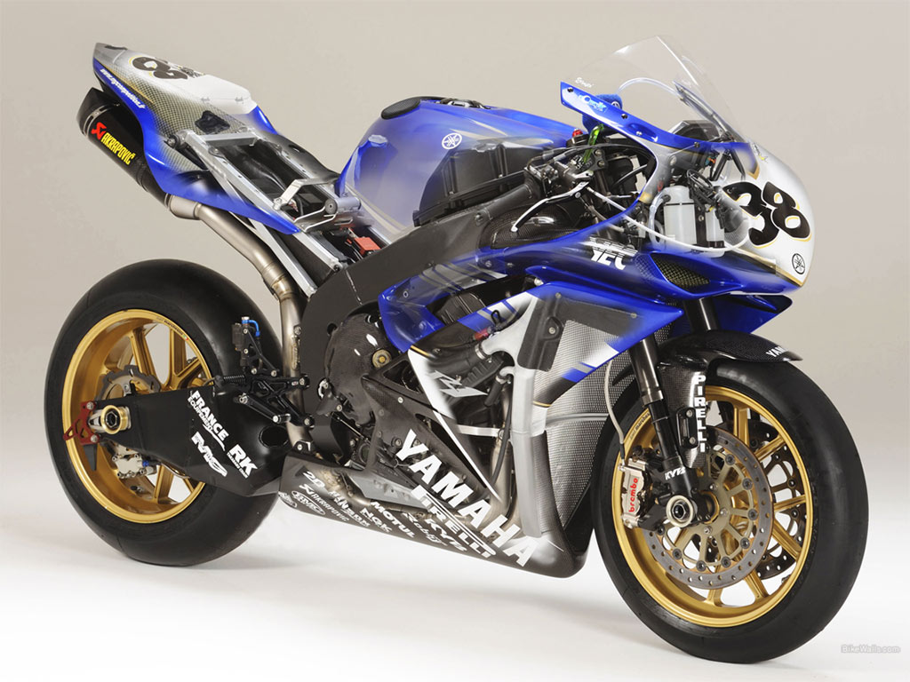 Crazy Amazing Unbelievable Facts Top 10 Fastest Bikes 2010
