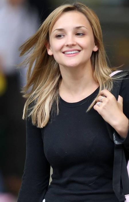 Jennifer Gates Bill Gates Daughter