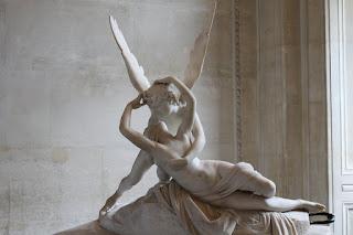 Antonio Canova s statu...