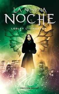 La novena noche - Lesley Livingston La+novena+noche