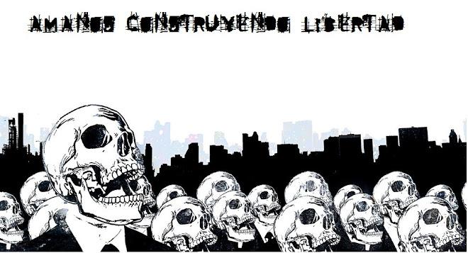 La libertad no debiera ser una conquista,pero en las condiciones actuales lamentablemente
