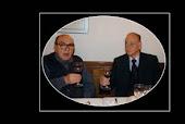 ALBERTO PODESTÁ Y JUAN CARLOS GODOY