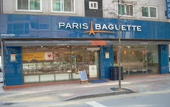 "Paris its not but ""Paris Baguetta"" it is"