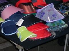 Ajumas Hats