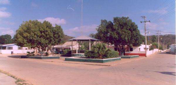 Parque de Cumpich