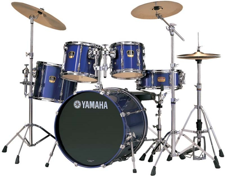 Yamaha Drum Accessories