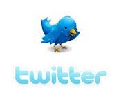 Seja meu Seguidor no Twitter