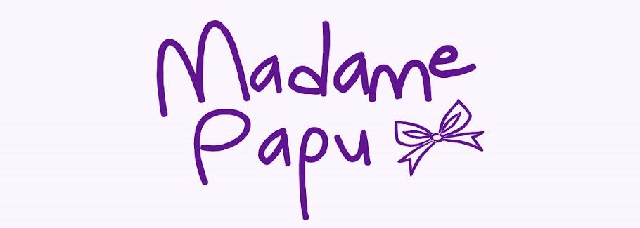 Madame Papu