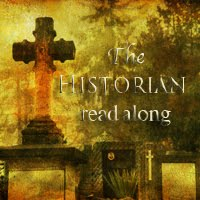 The Historian Readalong
