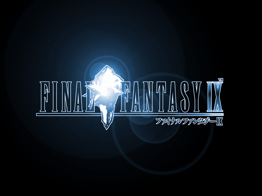 Final Fantasy IX - Picture Colection