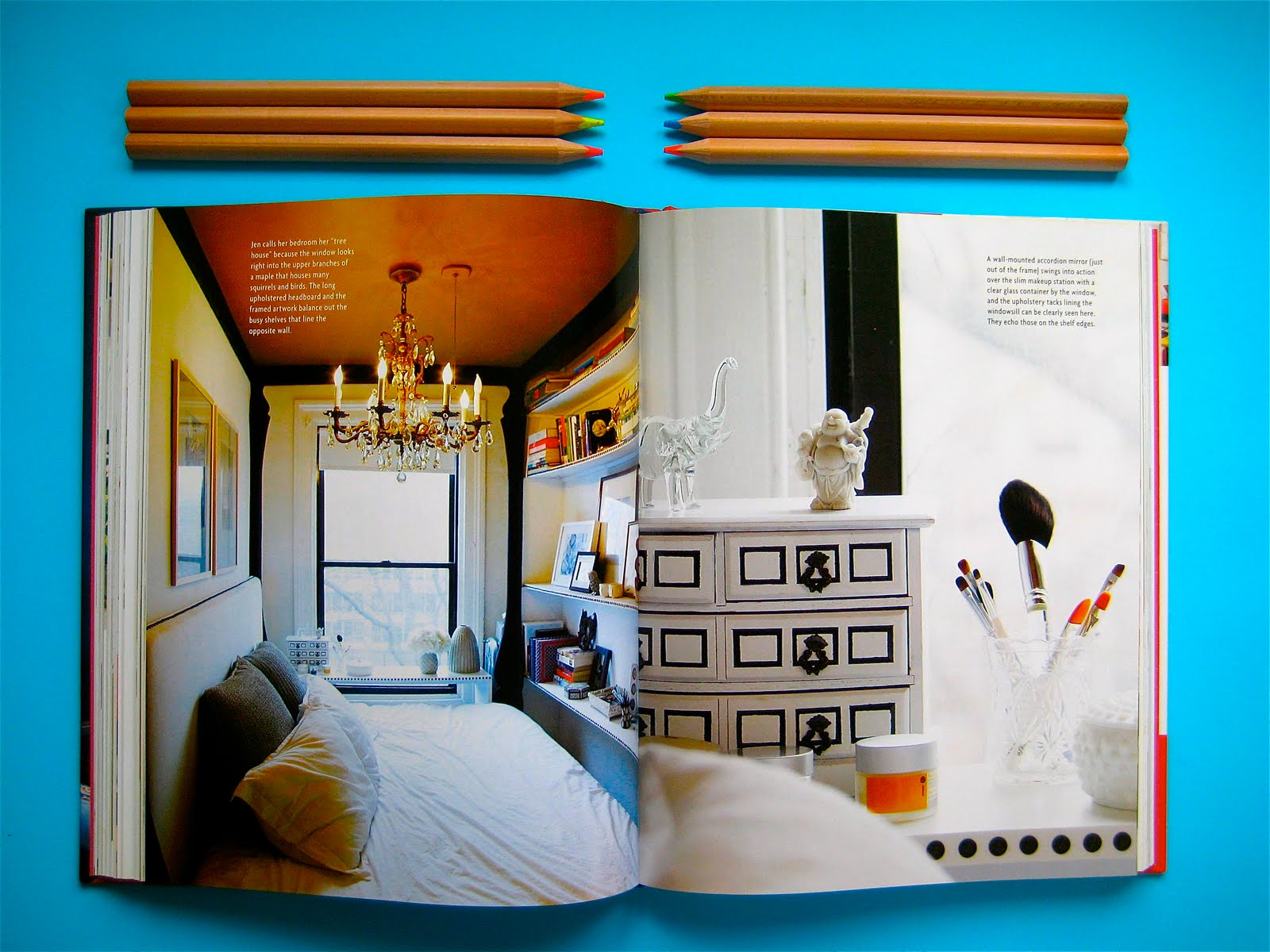 Book Review: Apartment Therapys Big Book of Small, Cool Spaces ...