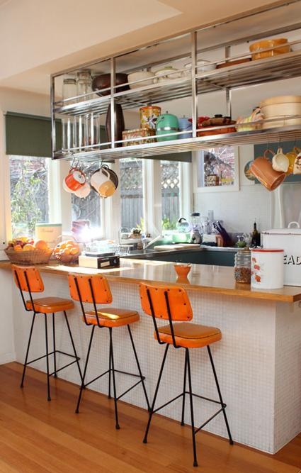Orange bright bazaar by will taylor - Muebles restaurados vintage ...