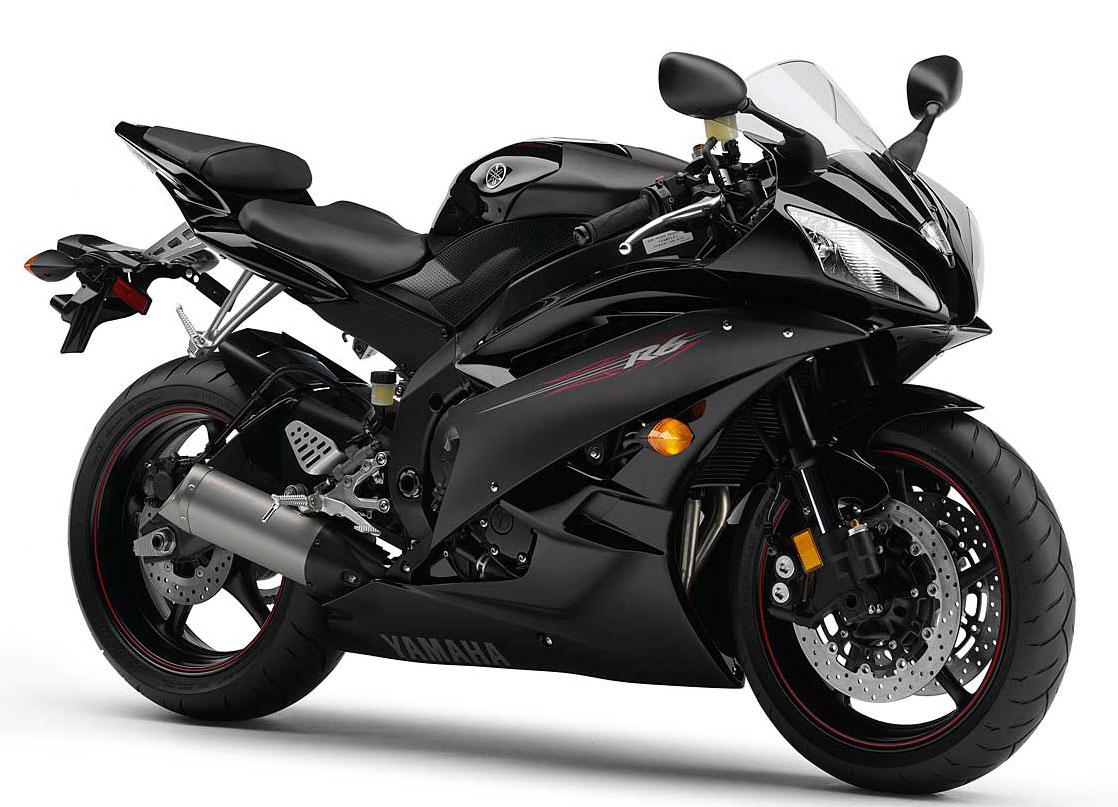 motos deportivas exclusividad yamaha yzf r6 2010. Black Bedroom Furniture Sets. Home Design Ideas