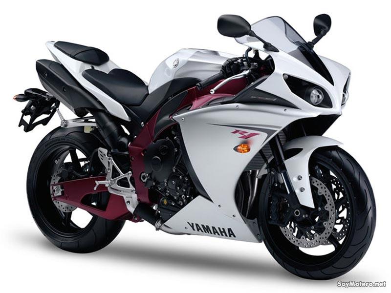 Motos deportivas dise os de lujo de las ultimas yamaha for Disenos de motos
