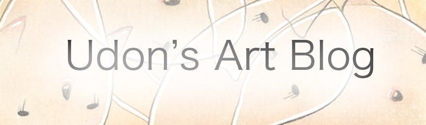 Blog of ud0n (art etc)