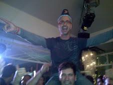 CAPITANO IN GROPPA AL BYSONT !!!