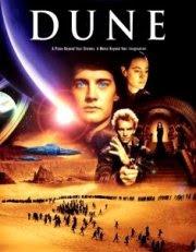 dune movie 2012
