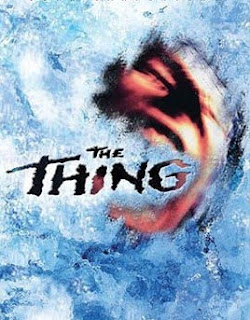 The Thing 2011 Movie