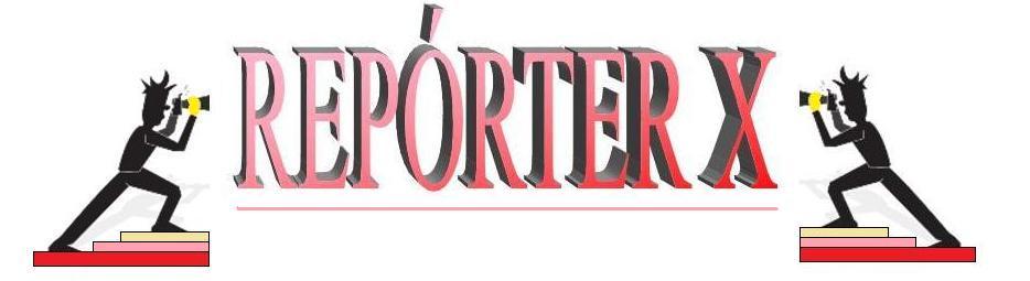 Repórter x