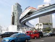 Jakarta Future Monorail
