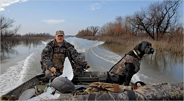 Mo Duck Hunting Property For Sale