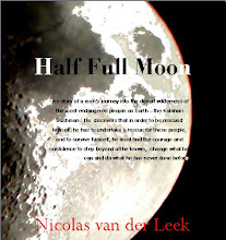 Books by Nick van der Leek
