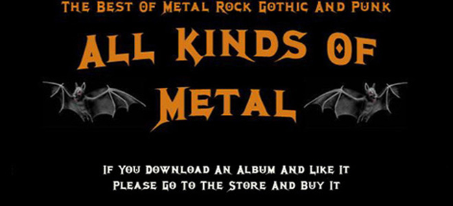 All Kinds Of Metal