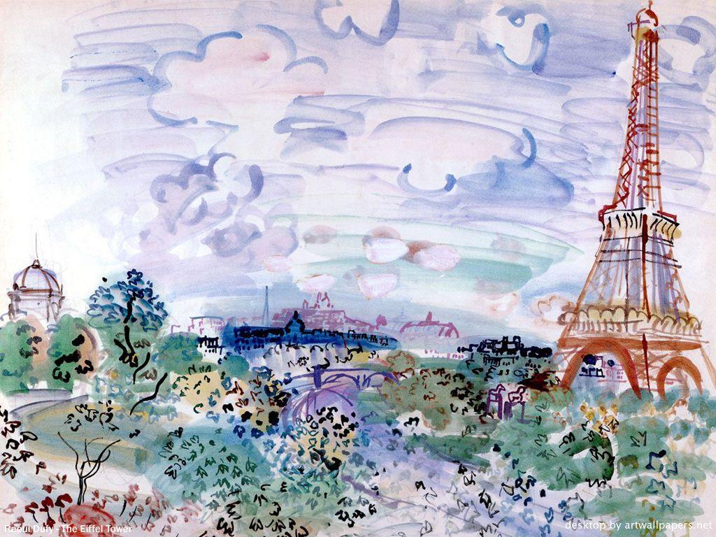 http://1.bp.blogspot.com/_Np4P2LmXyZc/TJbi3iDm0NI/AAAAAAAAACM/oVXPNjhbtEg/s1600/Raoul+Dufy+Tour+Eiffel.jpg
