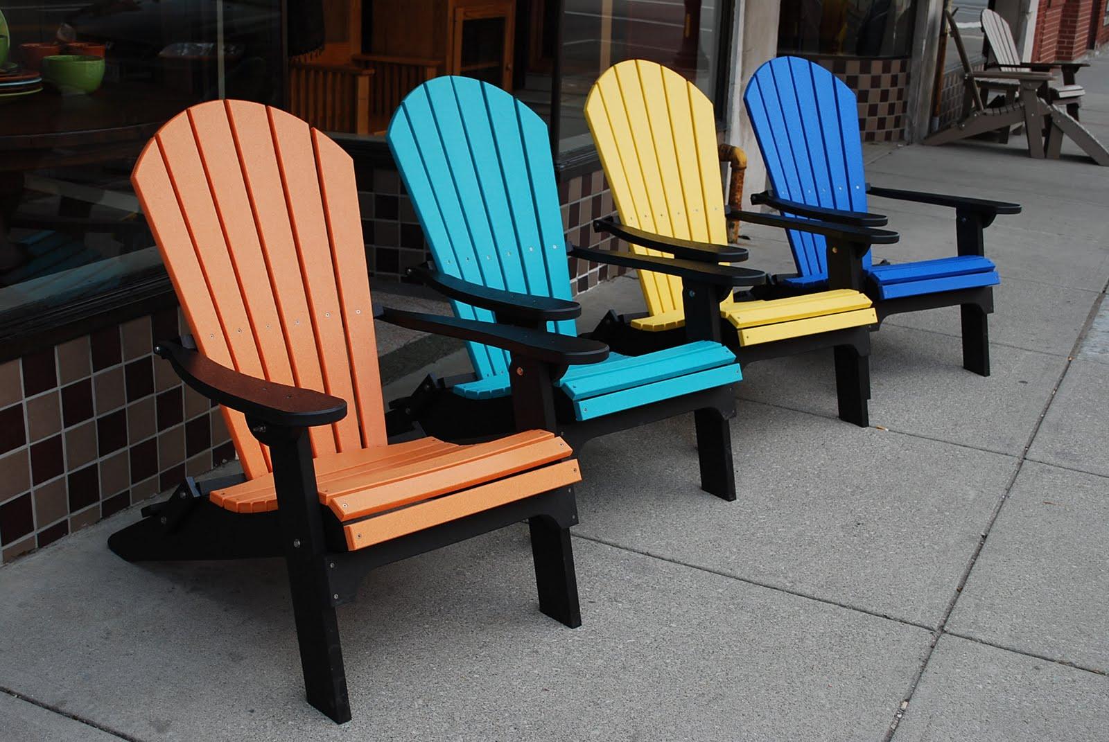 Amish Originals Furniture Co April 2010