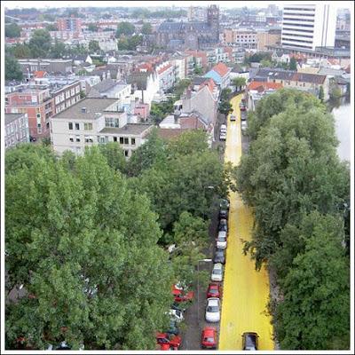 Yellow Street (7) 2