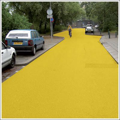 Yellow Street (7) 1