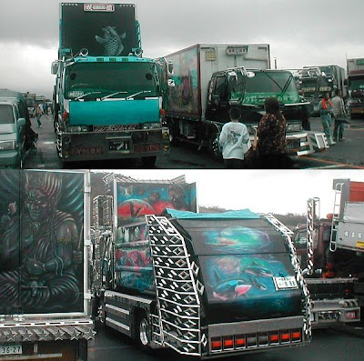 Art Trucks (21) 5