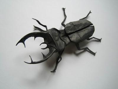 Origami Art (18) 7