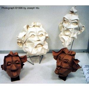 Origami Art (18) 3