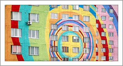 Ramenskoye's Painted Houses (9)  3