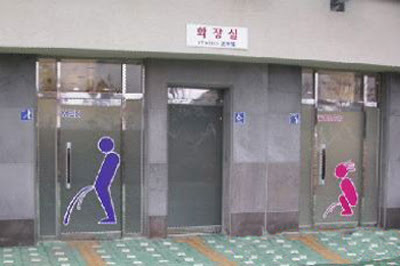 Interesting Toilet Sign From Around The World (27) 2