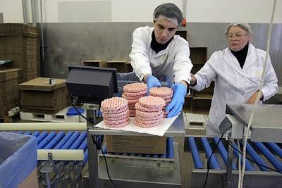 Inside A McDonalds Factory (28) 12