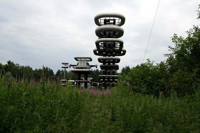 Interesting Structure In Russia (7) 2